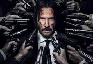 Un Mafioso De Culto John Wick