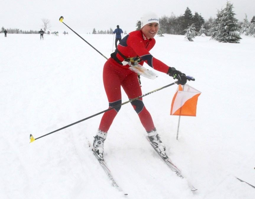 DM Lang und BRL im Ski-OL