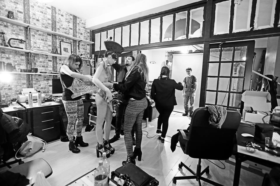 ACCUEIL - Ô Labo - Votre salon de coiffure au cœur de Toulouse