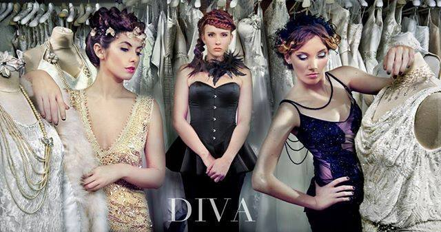 Shooting Diva – Ô Labo Toulouse