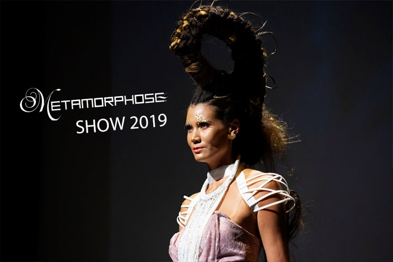 Show National Métamorphose 2019