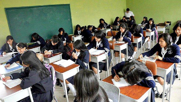 Educación. Vector de la Diversidad.