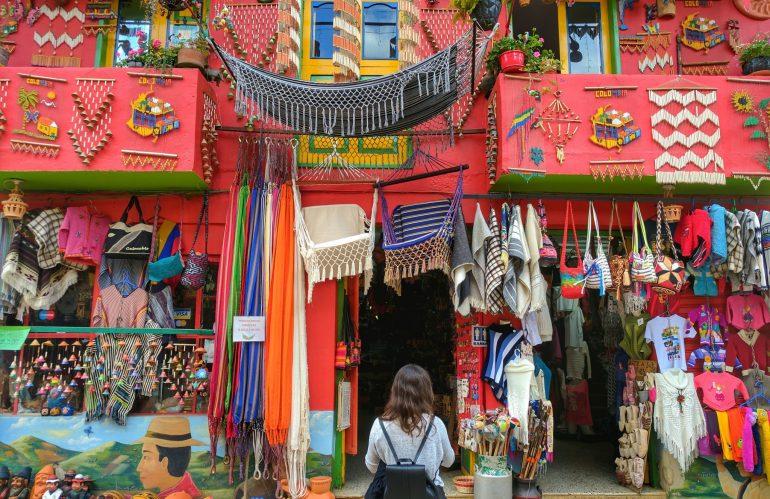 Turismo y Cultura, un modelo alternativo de cooperación.