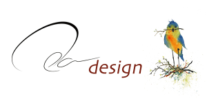 Ola Design Logo