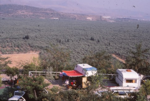 Golfe d'Itéa (Delphes)