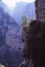 Gorges de Vikos, Epire