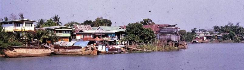 Les Klongs de Tonburi