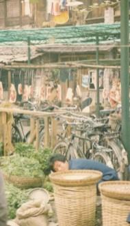 marché de Chendu