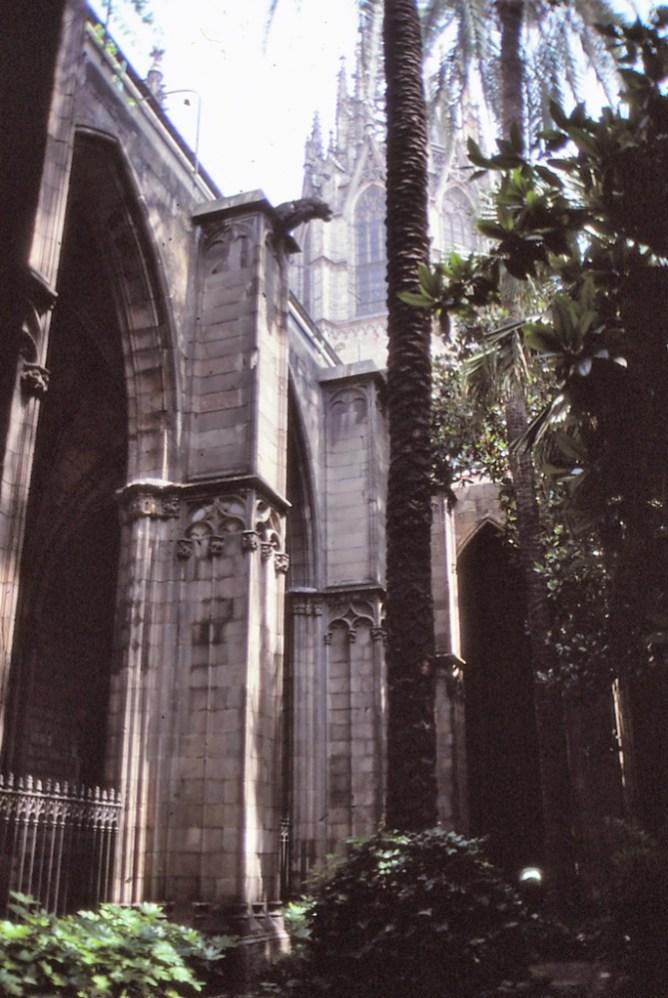 Barcelone Cathédrale