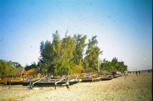 Ifati, près Tuléar