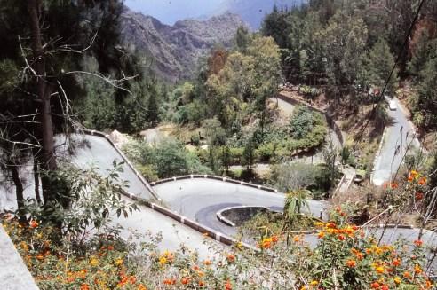 Route vers Cialos