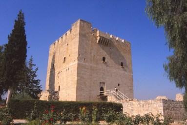Chateau de Kolossy