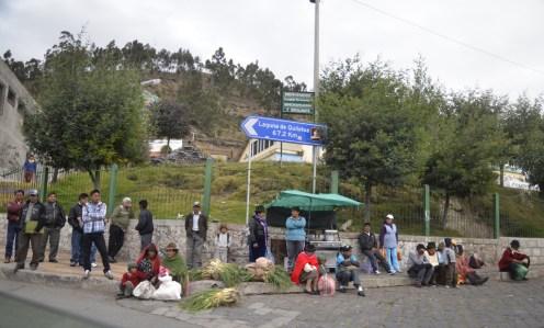 Boucle de Quilotoa