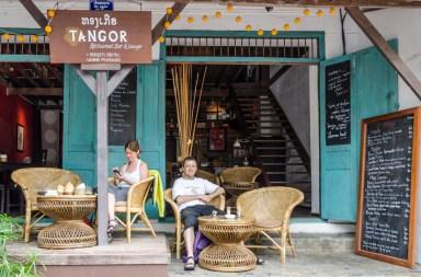 Café-resto franco-laotien