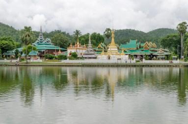 Lac Nong Chong Klang (Mae Hong Son)