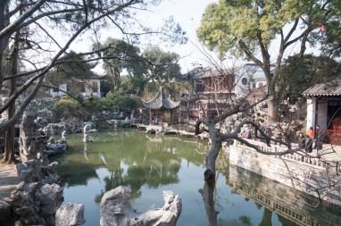 Jardin de la forêt de Lion