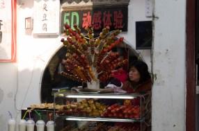 Marché Qibao