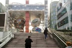 quartier Hongkou