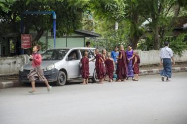 Rue de Mandalay