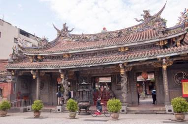 Boa'an temple