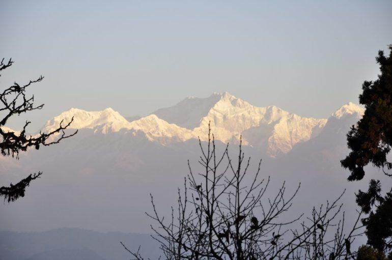 Khangchendzonga