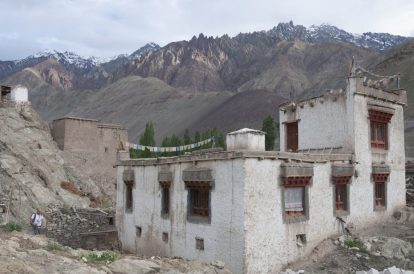 village d'Alchi