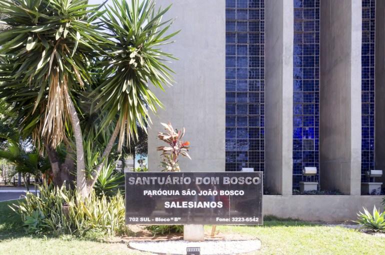 Sanctuaire Don Bosco