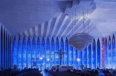Le sublime intérieur, Don Bosco