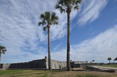 Castillo San Marcos (XVII)