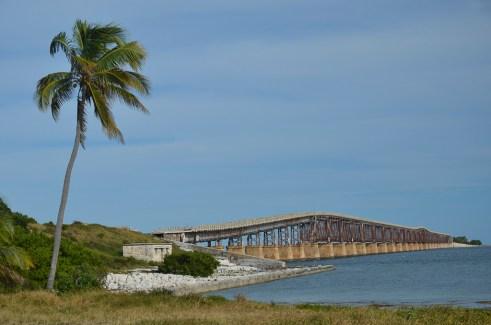 Un des nombreux ponts