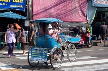 """Terminus : Nonthaburi, et son marché """"à l'ancienne"""""""