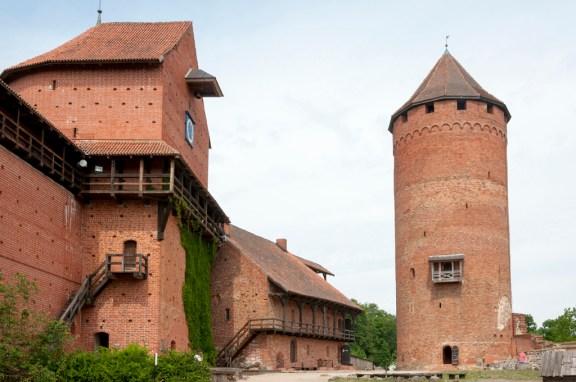 Château de Turaidas