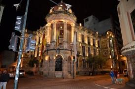 Centre de Cuenca