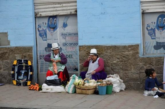 Le centre de Cuenca