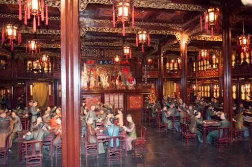 Musée d'histoire de Shanghai 3