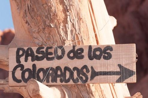 environ de Pumamarca