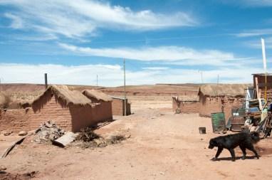 Sud Lipez, un village perdu