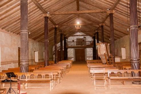 mision santa ana