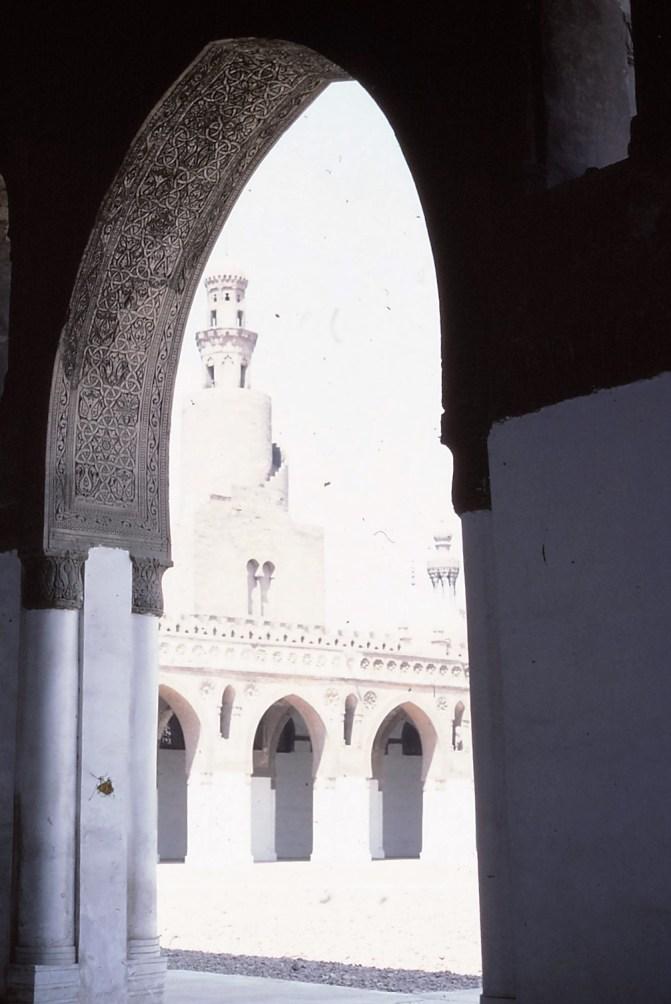 Mosquée du Caire
