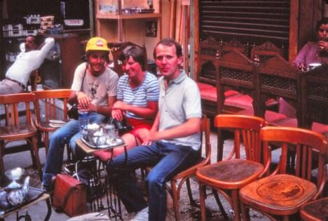 Le Caire Café