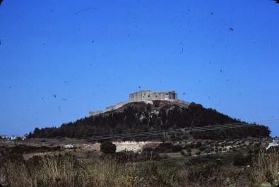 Château Croisés Chlémoutsi