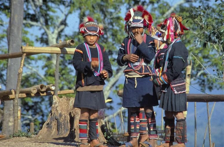 Village Akkha