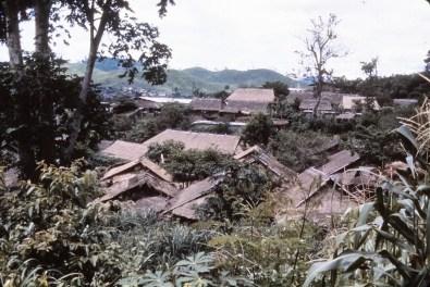Camps de réfugiés Laotiens