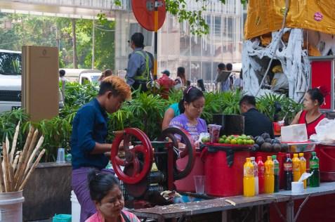 B016 Rangoun