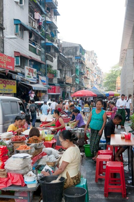 B020 Rangoun