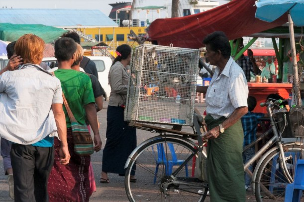 B025 Rangoun