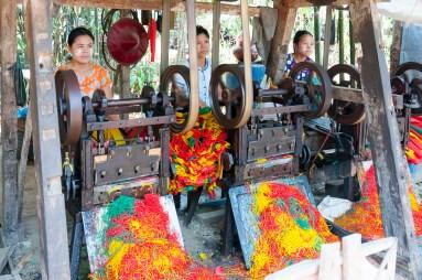 fabrique d'élastiques Bilu Gyu island