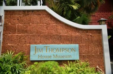 Jim Thomson House