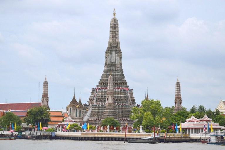 Wat Aroun