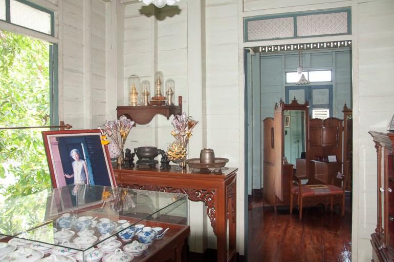 Bangkokian Museum, Surawong